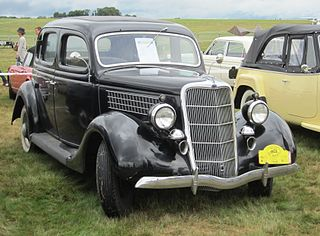 S Malford Cars History