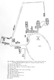 History Of Fordham University Wikipedia