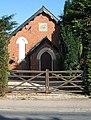 Former Primitive Methodist Chapel - geograph.org.uk - 1001454.jpg