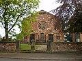 Former church on Crow Lane East - geograph.org.uk - 1311746.jpg