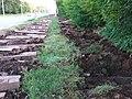 Former tram line in Kramatorsk 2.jpg