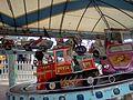 Formula one circuit ride at Harbour Park Littlehampton.jpg