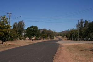 Forsayth, Queensland - Forsayth, outback north Queensland