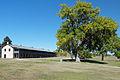 Fort Laramie NHS - Kavallerie Baracken.jpg
