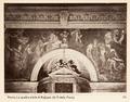 Fotografi. Le quattro sibille di Raffaele (S.M. della Pace). Rom, Italien - Hallwylska museet - 104737.tif