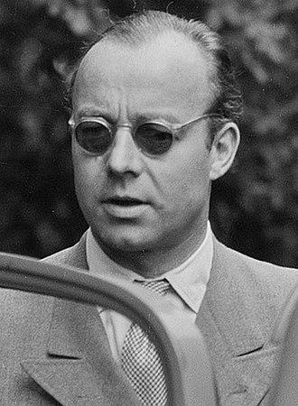Heinz Rühmann - in 1946