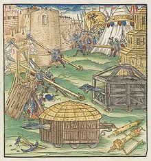 Publius Flavius Vegetius Renatus - WikiVisually