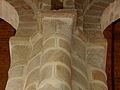 Fouesnant (29) Église Saint-Pierre Saint-Paul Chapiteaux 12.JPG