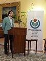 Founding meeting of Wikimedia Belgium - 19 November 2014 (21).JPG