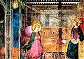 Fra Bartolomeo Annunziata miracle painting 1252 Annunziata Florence.jpg