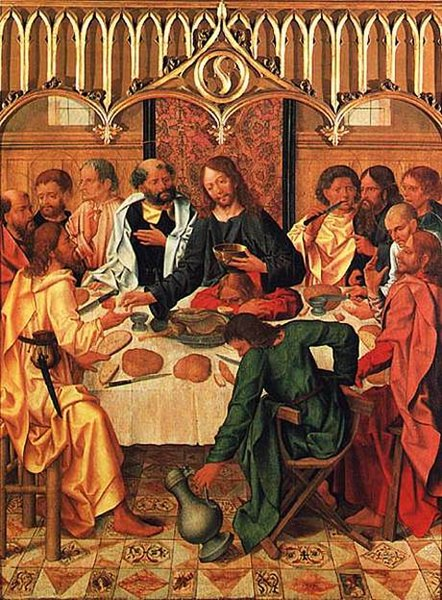 File:Francisco Henriques - The Last Supper - WGA11369.jpg