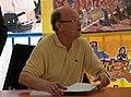 Francisco Ibáñez (Feria del Libro de Madrid, 6 de junio de 2008).jpg