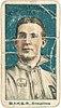 Frank Baker, Philadelphia Athletics, baseball card portrait LCCN2007683813.jpg