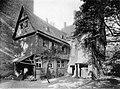 Frankfurt Am Main-Fay-BADAFAMNDN-Heft 06-Nr 069-1899-Altes Pfarrhaus Schaefergasse No 27.jpg