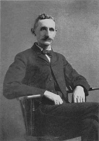 Franklin Sumner Earle - Image: Franklin Sumner Earle