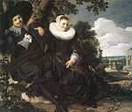 Frans Hals - Married Couple in a Garden - WGA11066.jpg