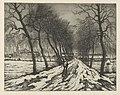 Frans Nackaerts - De abdij van vlîerbeek - Graphic work - Royal Library of Belgium - S.IV 94683.jpg
