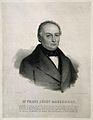 Franz Josef Mauermann. Lithograph by F. Lair. Wellcome V0003923.jpg