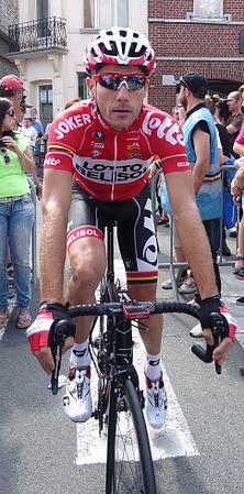 Frasnes-lez-Anvaing - Tour de Wallonie, étape 1, 26 juillet 2014, départ (B091).JPG