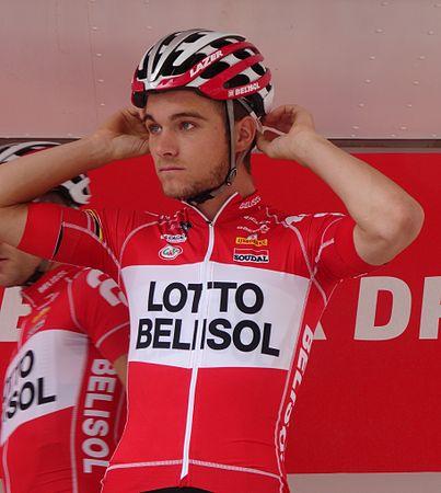 Frasnes-lez-Anvaing - Tour de Wallonie, étape 1, 26 juillet 2014, départ (B092).JPG