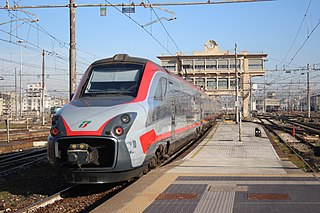 V250 (train) High-speed train