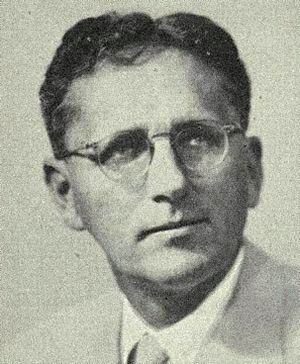 Frederic René Coudert Jr. - Frederic R. Coudert Jr., New York Congressman