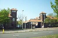 Frederikskazerne, The Hague - entrance.jpg