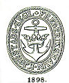 Official seal of Frederikshavn