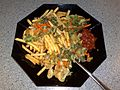 French fries and vegetables admixture.jpg