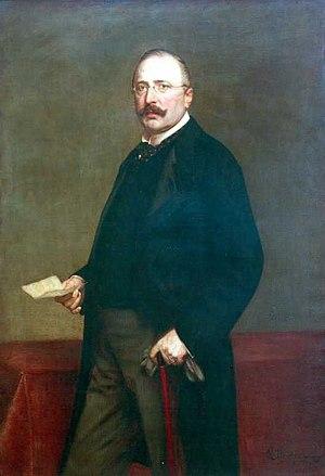 Friedrich Alfred Krupp - Friedrich Krupp.