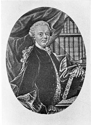 Friedrich Karl von Moser - Friedrich Karl von Moser.