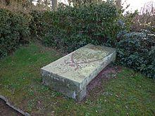 Grabstelle in Wörlitz (Quelle: Wikimedia)