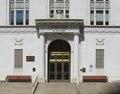 Front view, Federal Building and U.S. Custom House, Denver, Colorado LCCN2010719106.tif
