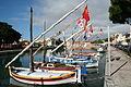 Frontignan barques traditionnelles.JPG