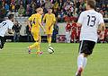 Fußballländerspiel Österreich-Ukraine (01.06.2012) 31.jpg