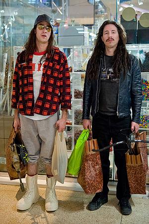 Fubar 2 - Terry and Dean