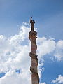 Fuente de la plaza central de San Juan de los Lagos 05.JPG
