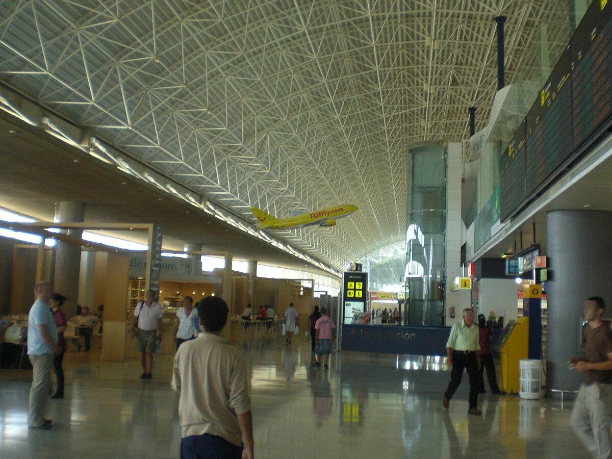 Gran Turismo 8 >> Aeroporto de Fuerteventura - Wikipedia, a enciclopedia libre