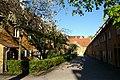Fuggerei, Augsburg - panoramio.jpg