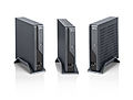 Fujitsu Futro S100 Thin Client-Three Client View (3670585577).jpg