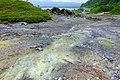 Fumeroles - Mount Osore - Mutsu, Aomori - DSC00545.jpg