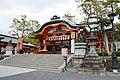 Fushimiinari-taisha, naihaiden-1.jpg