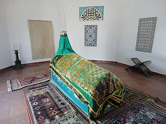 Gül Baba - Gül Baba was declared to be the Wali (Patron saint) of the city of Budapest by the Ottoman Sultan Suleiman the Magnificent upon conquest of Hungary.