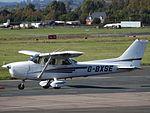 G-BXSE Cessna Skyhawk 172 (29926828075).jpg