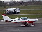 G-CGLR Sportcruiser (24588956984).jpg
