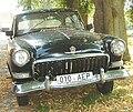 """GAZ-21 (2nd series) """"Volga"""" (black colored).jpg"""