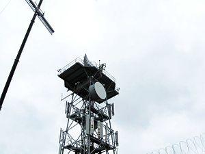 GBH SSR radar installation.jpg