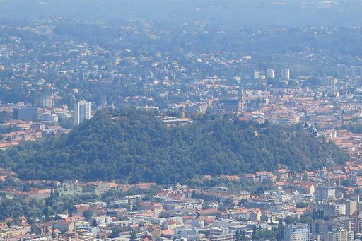 GLT 1309 Graz Schlossberg