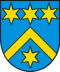 Coat of arms of Tomils