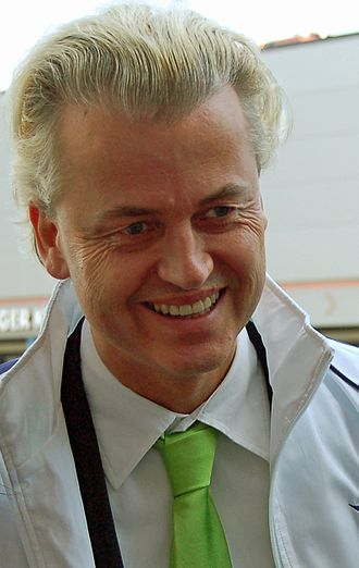 House of Representatives (Netherlands) - Geert Wilders